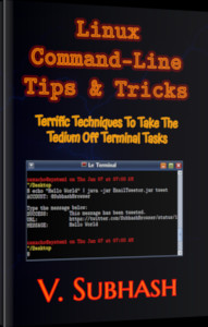 Linux Command-Line Tips & Tricks